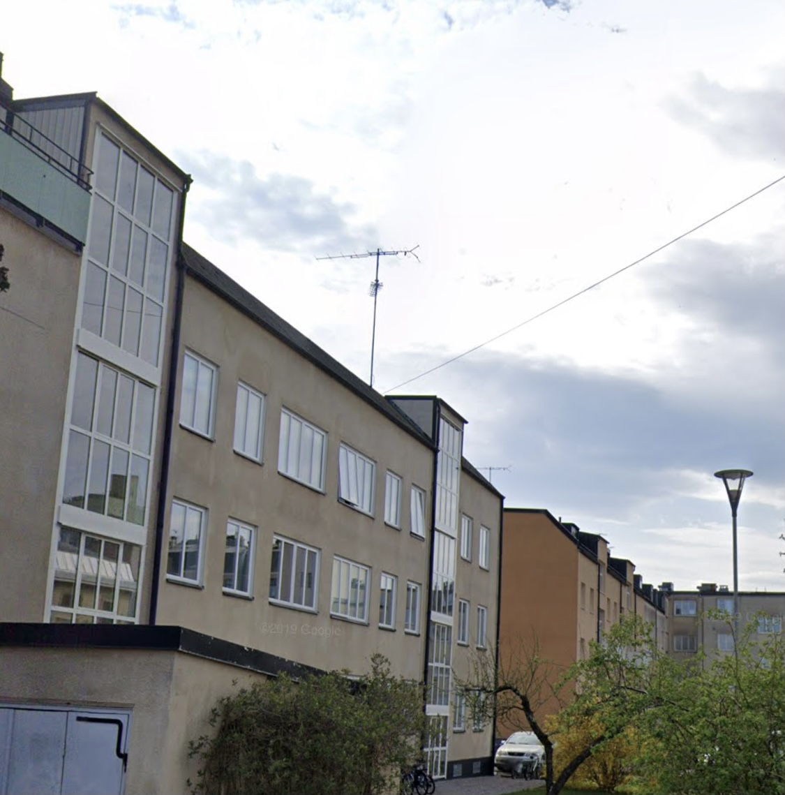 Ledig lägenhet i Vänersborg