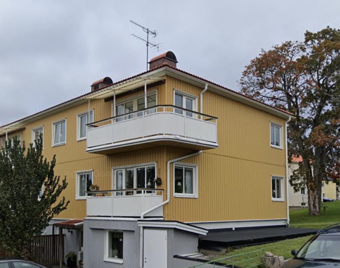 Ledig lägenhet i Ulricehamn