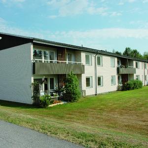 Ledig lägenhet i Finspång