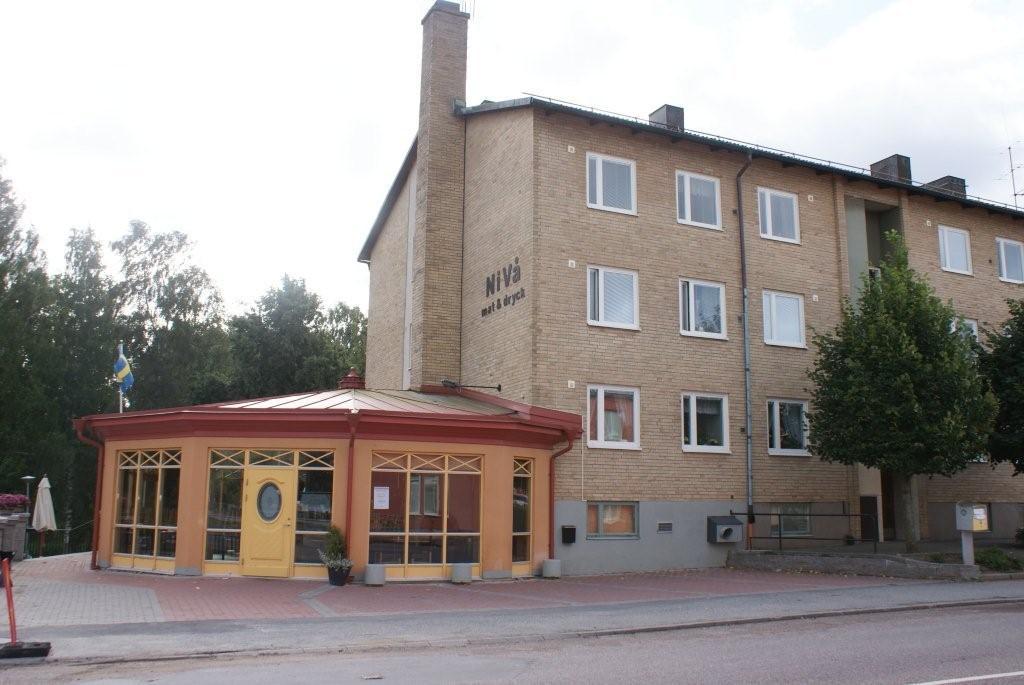 Ledig lägenhet i Vingåker